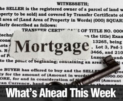 Whats Ahead For Mortgage Rates This Week February 03 2014