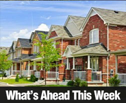 What's Ahead For Mortgage Rates This Week – January 27, 2014